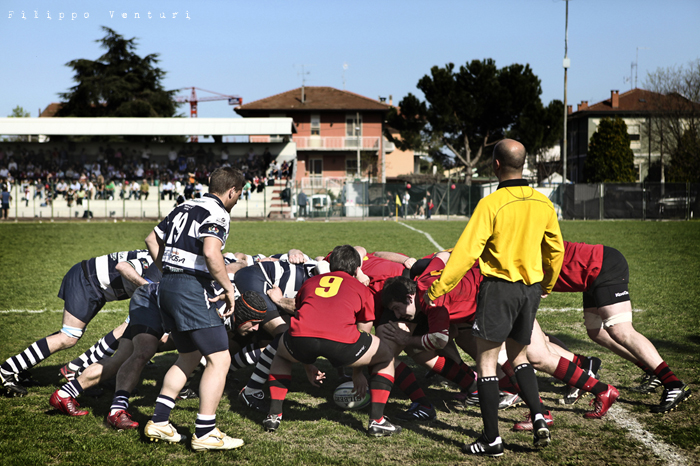 (Romagna Rugby Day) Romagna Rugby - Imola Rugby (Foto 18)