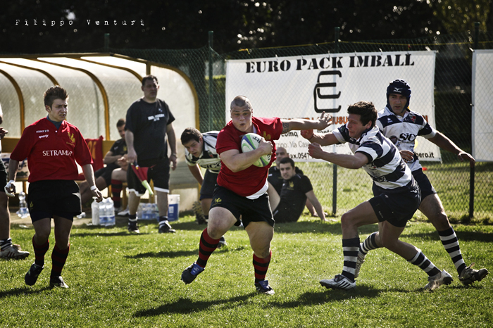(Romagna Rugby Day) Romagna Rugby - Imola Rugby (Foto 19)