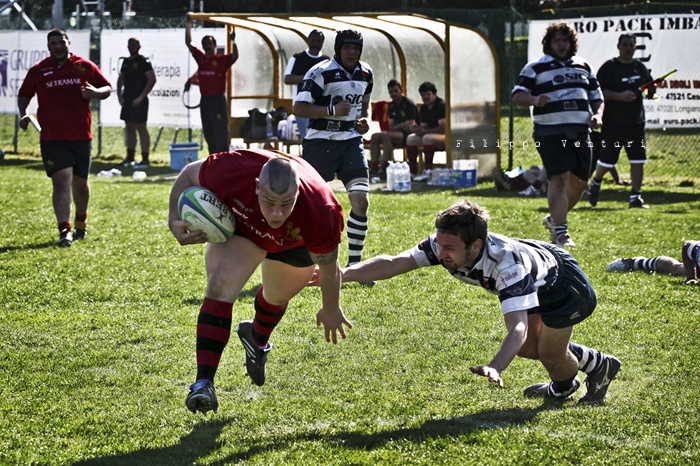 (Romagna Rugby Day) Romagna Rugby - Imola Rugby (Foto 21)