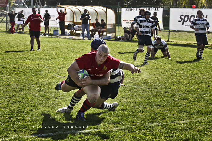 (Romagna Rugby Day) Romagna Rugby - Imola Rugby (Foto 22)