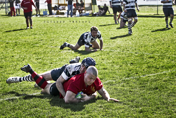 (Romagna Rugby Day) Romagna Rugby - Imola Rugby (Foto 23)