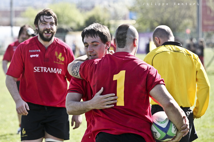 (Romagna Rugby Day) Romagna Rugby - Imola Rugby (Foto 24)
