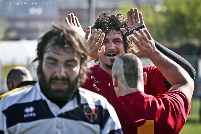 (Romagna Rugby Day) Romagna Rugby - Imola Rugby (Foto 25)