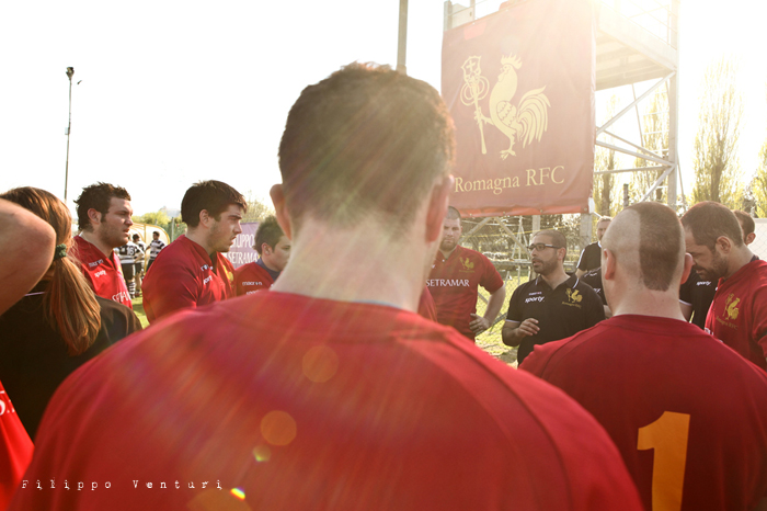 (Romagna Rugby Day) Romagna Rugby - Imola Rugby (Foto 27)