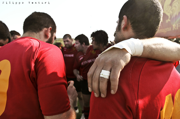 (Romagna Rugby Day) Romagna Rugby - Imola Rugby (Foto 29)