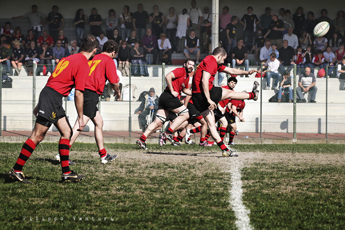 (Romagna Rugby Day) Romagna Rugby - Imola Rugby (Foto 30)