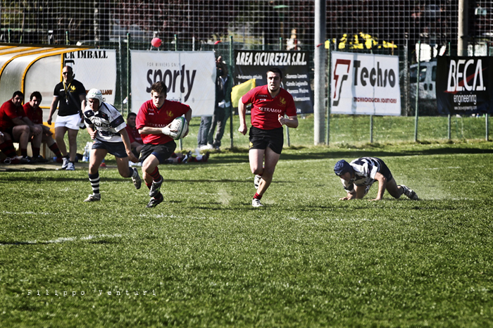 (Romagna Rugby Day) Romagna Rugby - Imola Rugby (Foto 31)
