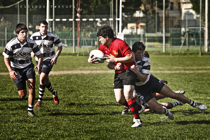 (Romagna Rugby Day) Romagna Rugby - Imola Rugby (Foto 32)