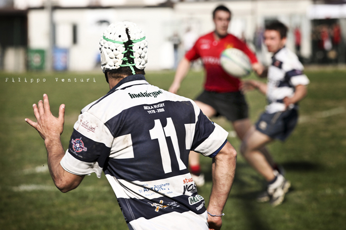 (Romagna Rugby Day) Romagna Rugby - Imola Rugby (Foto 34)