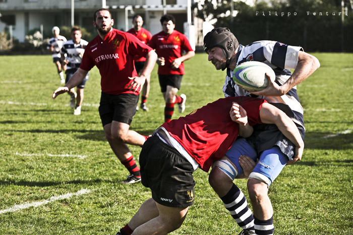(Romagna Rugby Day) Romagna Rugby - Imola Rugby (Foto 35)