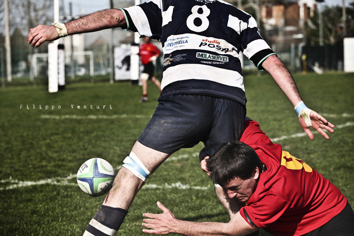 (Romagna Rugby Day) Romagna Rugby - Imola Rugby (Foto 37)