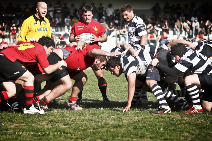 (Romagna Rugby Day) Romagna Rugby - Imola Rugby (Foto 38)