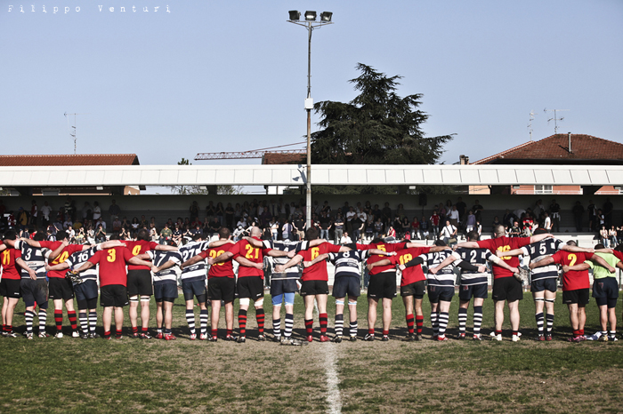 (Romagna Rugby Day) Romagna Rugby - Imola Rugby (Foto 40)