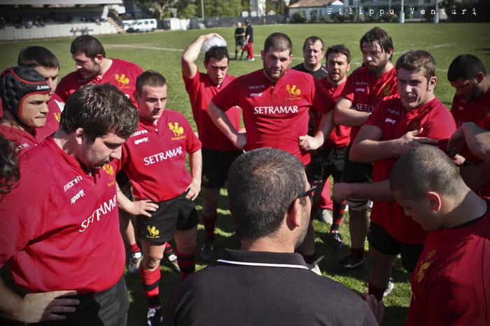 Romagna Rugby VS Pesaro Rugby (foto 10)