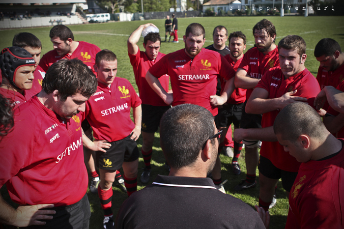 Romagna Rugby VS Pesaro Rugby (foto 10)