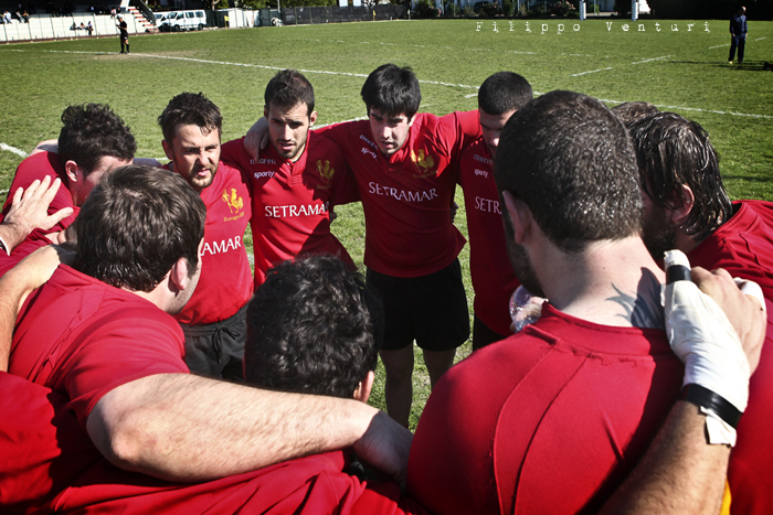 Romagna Rugby VS Pesaro Rugby (foto 11)