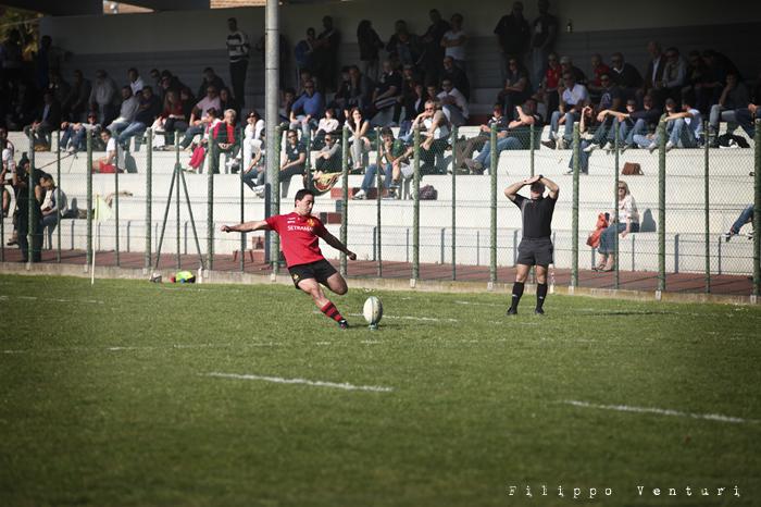 Romagna Rugby VS Pesaro Rugby (foto 18)