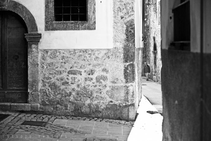 Scanno, il paese dei fotografi (foto 4)