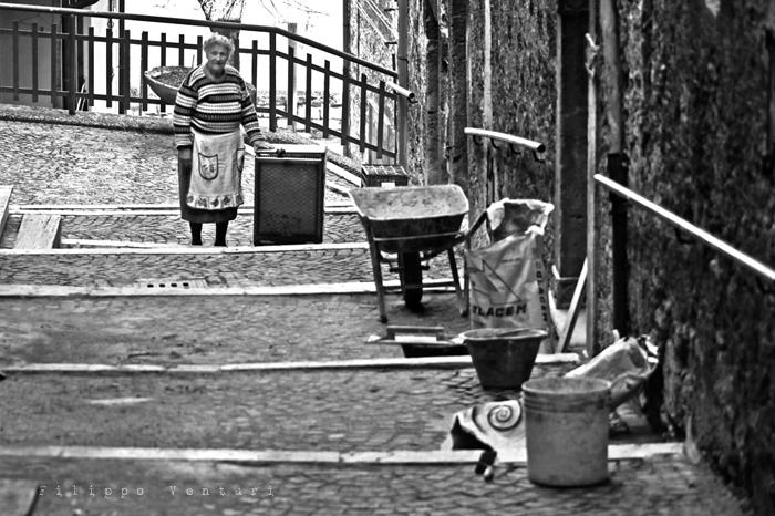 Scanno, il paese dei fotografi (foto 5)