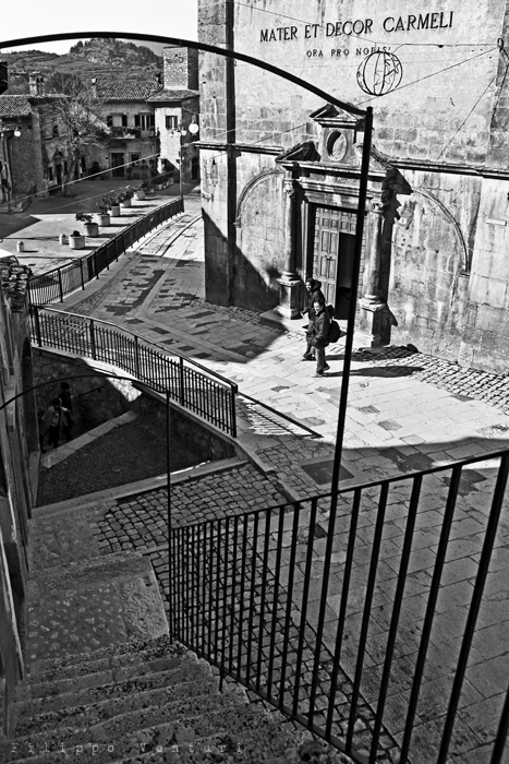 Scanno, il paese dei fotografi (foto 6)