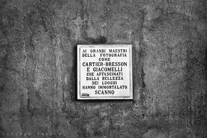Scanno, il paese dei fotografi (foto 7)