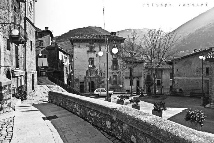 Scanno, il paese dei fotografi (foto 8)