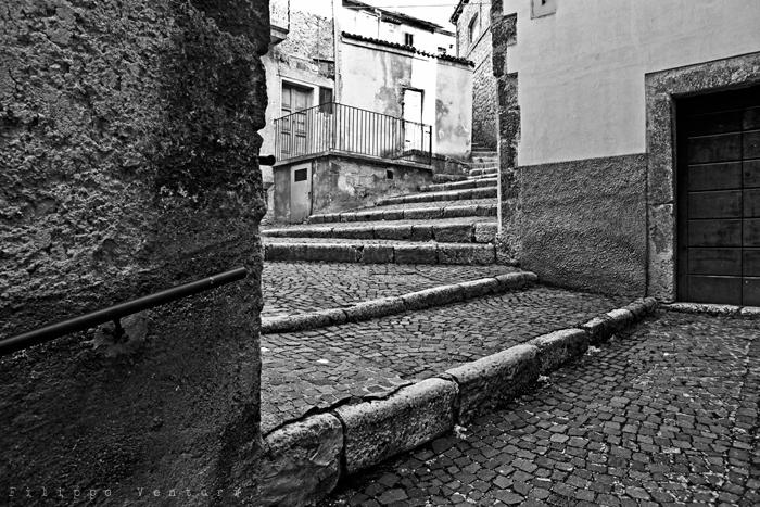 Scanno, il paese dei fotografi (foto 10)