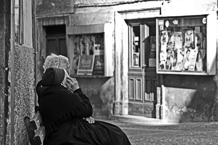 Scanno, il paese dei fotografi (foto 11)