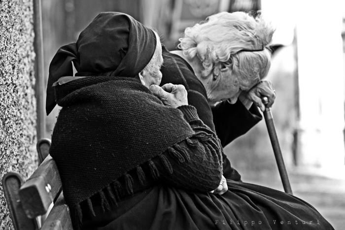 Scanno, il paese dei fotografi (foto 12)
