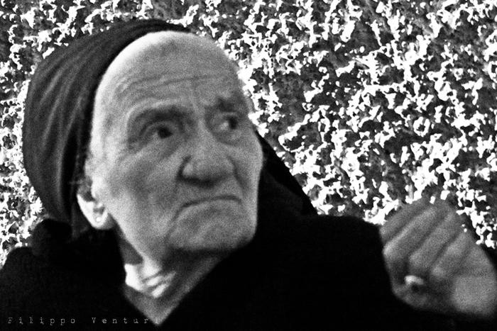 Scanno, il paese dei fotografi (foto 13)