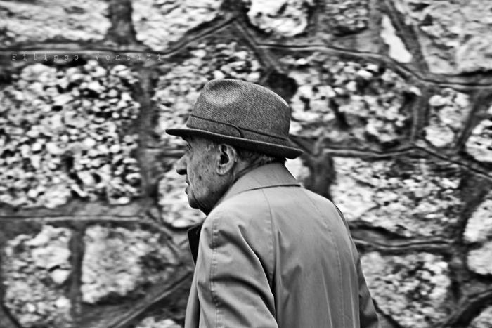 Scanno, il paese dei fotografi (foto 14)