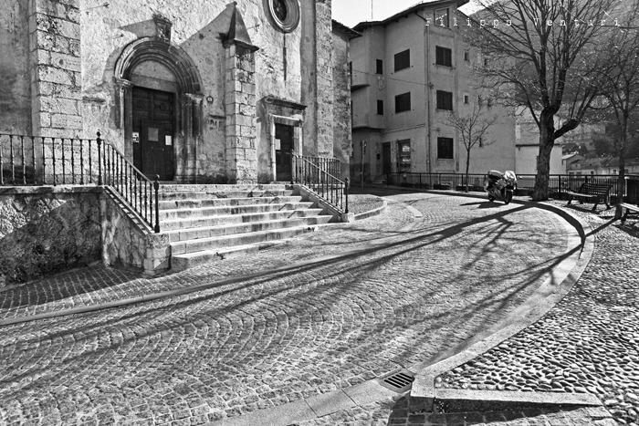 Scanno, il paese dei fotografi (foto 15)