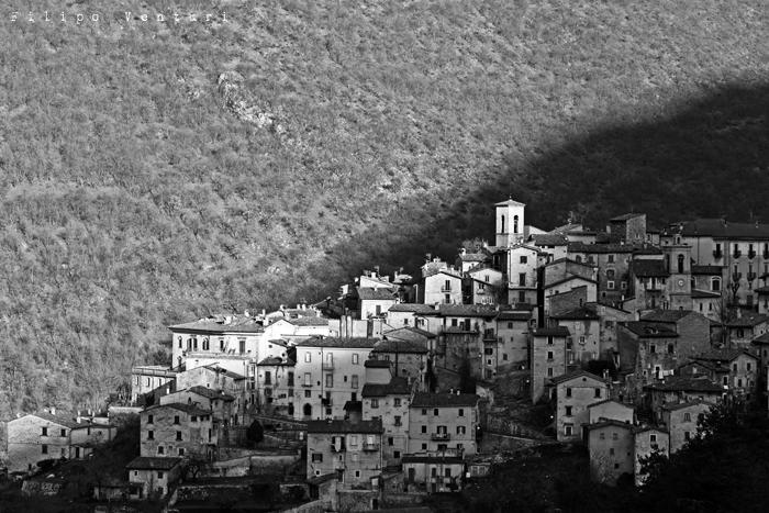 Scanno, il paese dei fotografi (foto 16)
