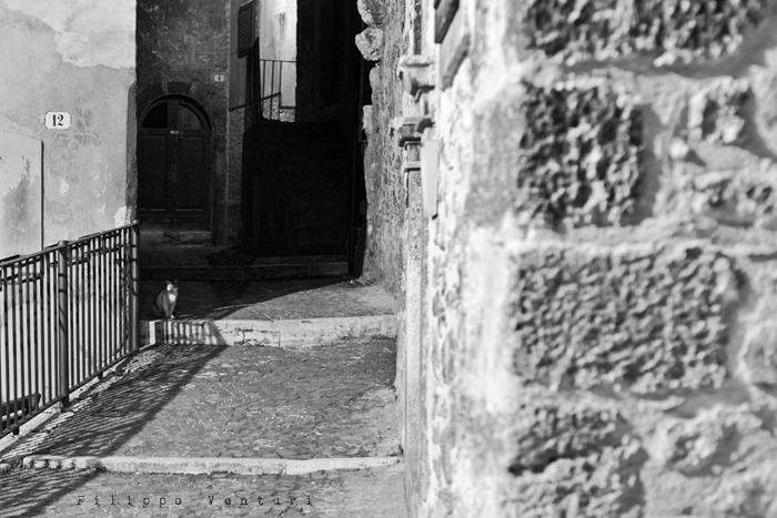 Scanno, il paese dei fotografi (foto 17)