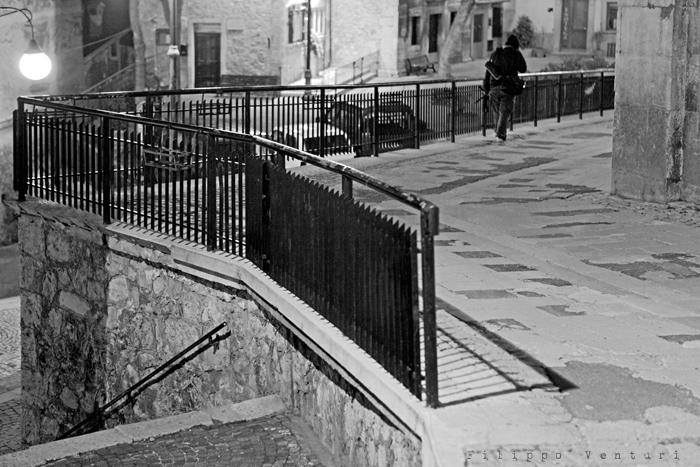 Scanno, il paese dei fotografi (foto 18)