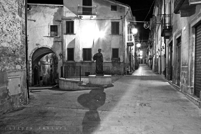 Scanno, il paese dei fotografi (foto 23)