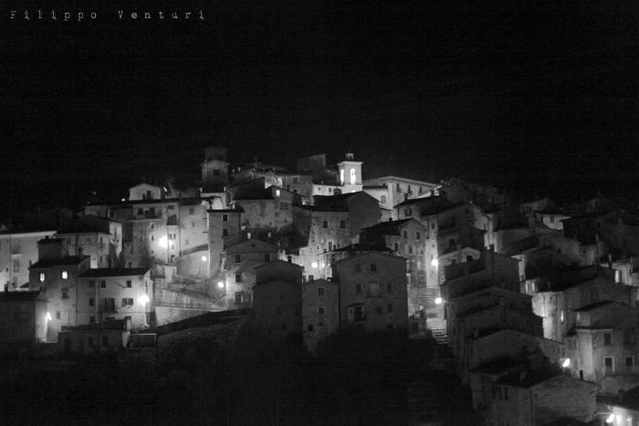Scanno, il paese dei fotografi (foto 24)
