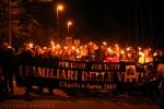L'Aquila Earthquake March, photo#1