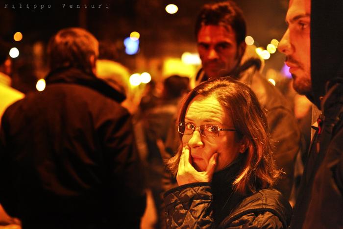 L'Aquila Earthquake March, photo #12