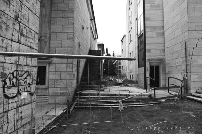 L'Aquila Earthquake, photo #2