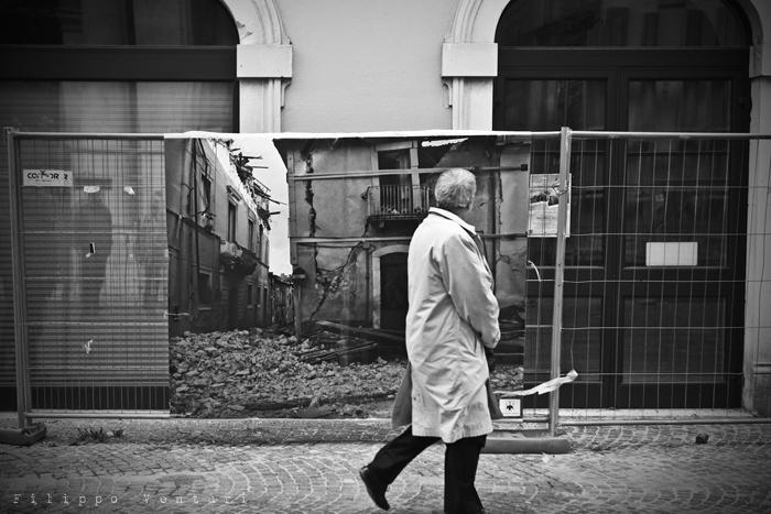 L'Aquila Earthquake, photo #7