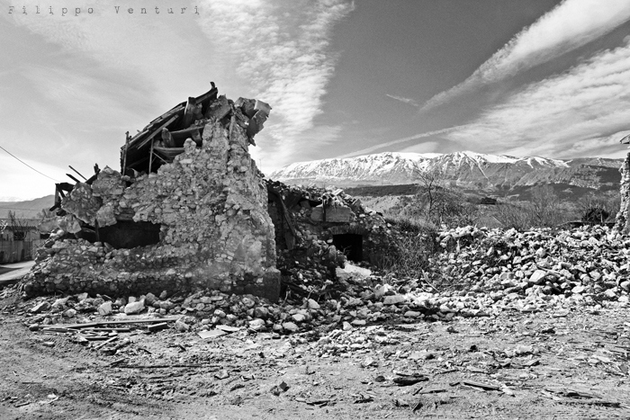 L'Aquila Earthquake, photo #13