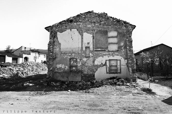 L'Aquila Earthquake, photo #14
