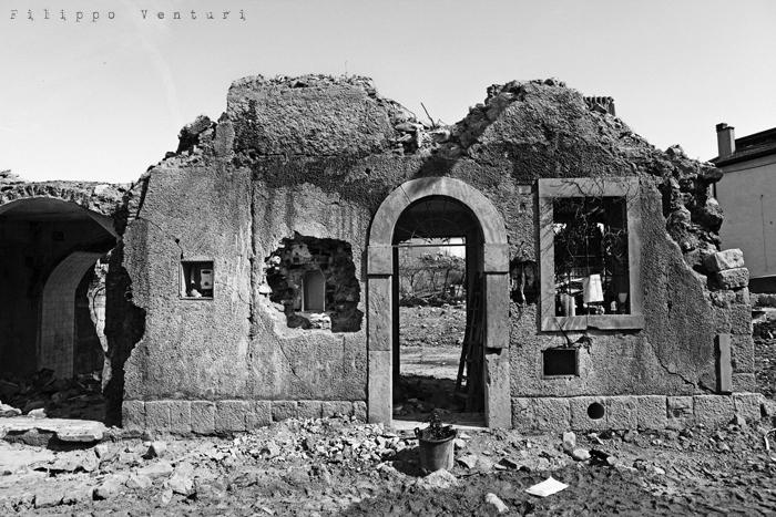 L'Aquila Earthquake, photo #15