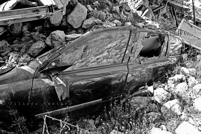 L'Aquila Earthquake, photo #19