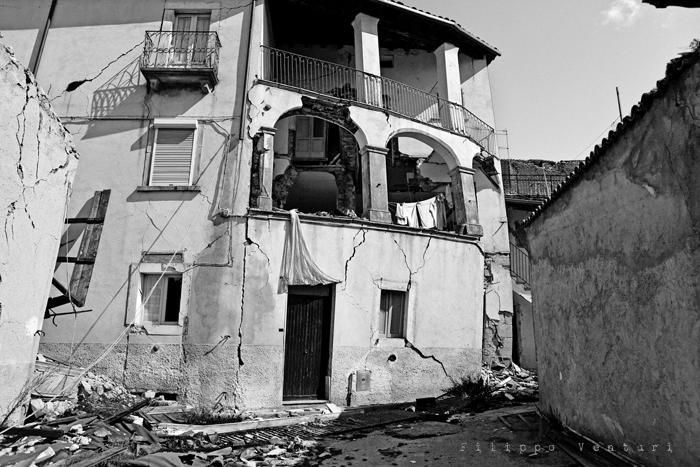 L'Aquila Earthquake, photo #20