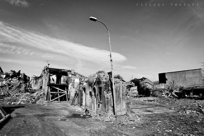 L'Aquila Earthquake, photo #22