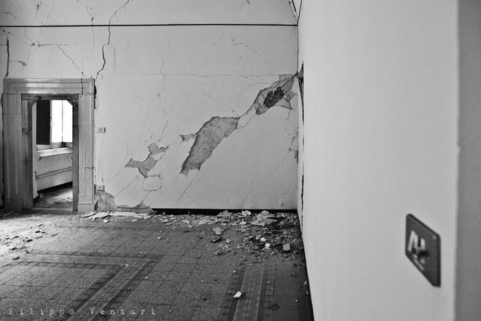 L'Aquila Earthquake, photo #29