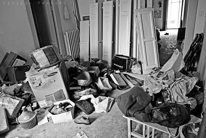 L'Aquila Earthquake, photo #32