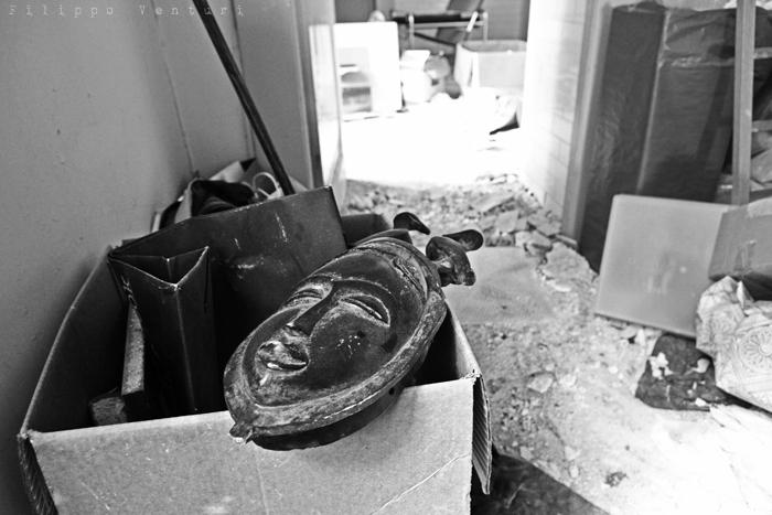 L'Aquila Earthquake, photo #33